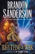 Cover-Bild zu Sanderson, Brandon: The Stormlight Archive 04