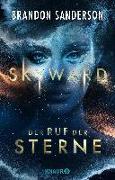 Cover-Bild zu Sanderson, Brandon: Skyward - Der Ruf der Sterne