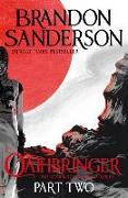 Cover-Bild zu Sanderson, Brandon: Oathbringer Part Two