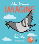 Cover-Bild zu Lennon, John: Imagine