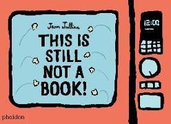 Cover-Bild zu Jullien, Jean: This Is Still Not A Book