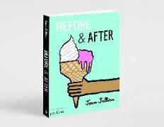 Cover-Bild zu Jullien, Jean: BEFORE & AFTER