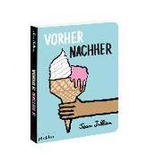 Cover-Bild zu Jullien, Jean: Vorher Nachher