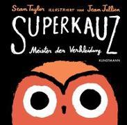Cover-Bild zu Jullien, Jean: Superkauz
