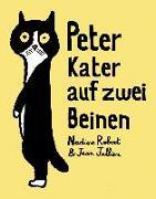 Cover-Bild zu Robert, Nadine: Peter - Kater auf zwei Beinen