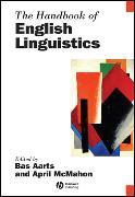 Cover-Bild zu Aarts, Bas: The Handbook of English Linguistics