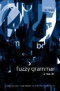 Cover-Bild zu Aarts, Bas (Hrsg.): Fuzzy Grammar: A Reader