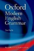 Cover-Bild zu Aarts, Bas: Oxford Modern English Grammar