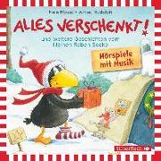 Cover-Bild zu Alles verschenkt! von Moost , Nele