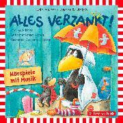 Cover-Bild zu Alles verzankt! von Moost, Nele