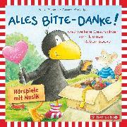 Cover-Bild zu Alles Bitte-danke!, Alles Eis!, Socke will alles können und zwar ruckzuck! (Audio Download) von Rudolph, Annet