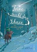 Cover-Bild zu Speyer, Nina: Trine sucht den Schnee