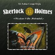 Cover-Bild zu Sherlock Holmes, Die alten Fälle (Reloaded), Fall 41: Abbey Grange (Audio Download) von Doyle, Arthur Conan