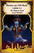 Cover-Bild zu Märchen aus 1001 Nacht Update 1.1 (eBook) von Pieschke, Dolores