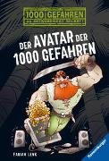 Cover-Bild zu Lenk, Fabian: Wenn dein Avatar plötzlich in deinem Zimmer steht