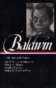 Cover-Bild zu Baldwin, James: James Baldwin: Early Novels & Stories (LOA #97)