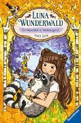 Cover-Bild zu Luhn, Usch: Luna Wunderwald, Band 3: Ein Waschbär in Wohnungsnot