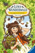 Cover-Bild zu Luhn, Usch: Luna Wunderwald, Band 4: Ein magisches Rotkehlchen