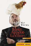 Cover-Bild zu Mein Appetit-Lexikon (eBook) von Bracharz, Kurt