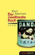 Cover-Bild zu Der zweitbeste Koch (eBook) von Bracharz, Kurt