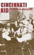 Cover-Bild zu Cincinnati Kid (eBook) von Jessup, Richard