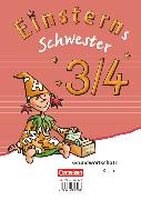 Cover-Bild zu Einsterns Schwester, Sprache und Lesen - Zu allen Ausgaben, 3./4. Schuljahr, Wörterkartei mit Grundwortschatz 3/4