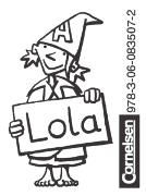Cover-Bild zu Einsterns Schwester, Zu allen Ausgaben, 1. Schuljahr, 2 Stempel im Beutel, Motiv Stern und Motiv Lolafigur