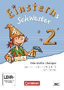 Cover-Bild zu Einsterns Schwester, Sprache und Lesen - Zu allen Ausgaben, 2. Schuljahr, Interaktive Übungen als Ergänzung zum Arbeitsheft, Auf CD-ROM