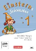 Cover-Bild zu Einsterns Schwester, Erstlesen - Zu allen Ausgaben, 1. Schuljahr, Interaktive Übungen als Ergänzung zu den Buchstabenheften, Auf CD-ROM