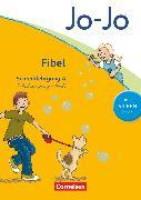 Cover-Bild zu Jo-Jo Fibel, Allgemeine Ausgabe 2011, Schreiblehrgang A in Schulausgangsschrift von Löbler, Heidemarie