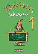 Cover-Bild zu Einsterns Schwester, Erstlesen - Ausgabe 2008, 1. Schuljahr, Schreiblehrgang Vereinfachte Ausgangsschrift von Löbler, Heidemarie