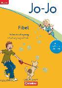 Cover-Bild zu Jo-Jo Fibel, Grundschule Bayern, Schreiblehrgang in Schulausgangsschrift von Löbler, Heidemarie