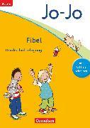 Cover-Bild zu Jo-Jo Fibel, Grundschule Bayern, Druckschriftlehrgang von Löbler, Heidemarie