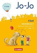 Cover-Bild zu Jo-Jo Fibel, Allgemeine Ausgabe 2016, Schreiblehrgang B in Lateinischer Ausgangsschrift von Löbler, Heidemarie