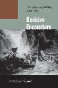 Cover-Bild zu Westad, Odd Arne: Decisive Encounters: The Chinese Civil War, 1946-1950