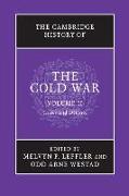 Cover-Bild zu Leffler, Melvyn P. (University of Virginia) (Hrsg.): The Cambridge History of the Cold War