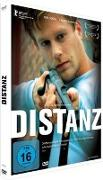 Cover-Bild zu Lyra, Christian: Distanz
