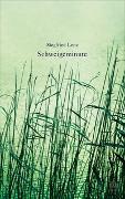 Cover-Bild zu Schweigeminute von Lenz, Siegfried