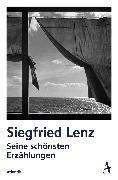 Cover-Bild zu Seine schönsten Erzählungen (eBook) von Lenz, Siegfried