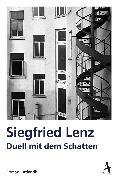 Cover-Bild zu Duell mit dem Schatten (eBook) von Lenz, Siegfried