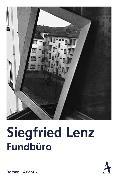 Cover-Bild zu Fundbüro (eBook) von Lenz, Siegfried