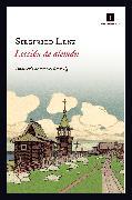 Cover-Bild zu Lección de alemán (eBook) von Lenz, Siegfried