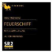 Cover-Bild zu Das Feuerschiff (Audio Download) von Lenz, Siegfried