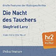 Cover-Bild zu Die Nacht des Tauchers (Audio Download) von Lenz, Siegfried