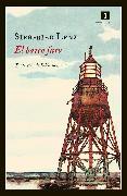Cover-Bild zu El barco faro (eBook) von Lenz, Siegfried
