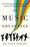 Cover-Bild zu Collins, Dr Anita: Music Advantage