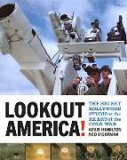 Cover-Bild zu Hamilton, Kevin: Lookout America! - The Secret Hollywood Studio at the Heart of the Cold War