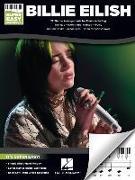 Cover-Bild zu Eilish, Billie (Gespielt): Billie Eilish - Super Easy Songbook