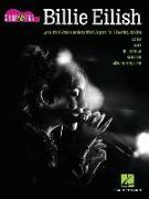 Cover-Bild zu Eilish, Billie (Gespielt): Billie Eilish - Strum & Sing Guitar