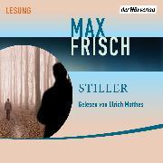 Cover-Bild zu Stiller (Audio Download) von Frisch, Max